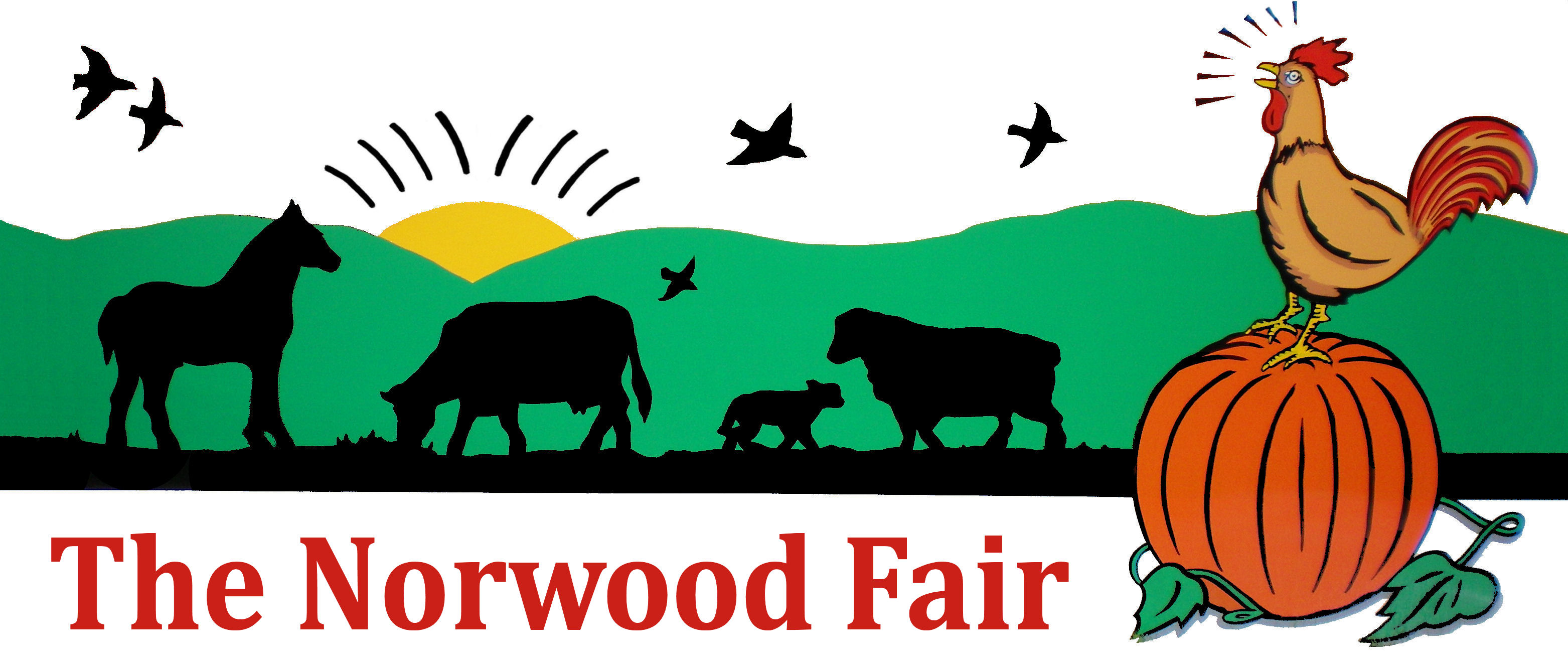 Norwood Fair lspe logo